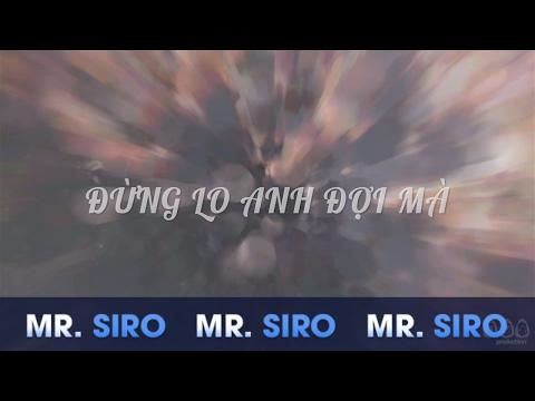 Đừng Lo Anh Đợi Mà - Bình Minh Vũ (Official Lyrics Video)