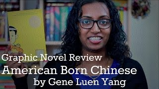 American Born Chinese by Gene Luen Yang | Graphic Novel Review