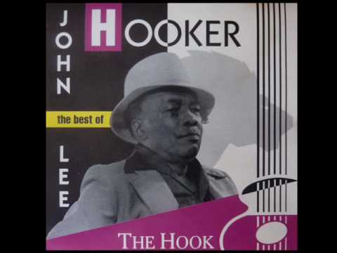 télécharger John Lee Hooker – I Feel Good