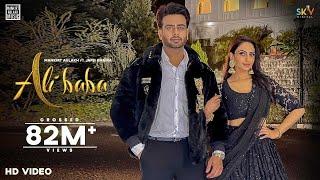 Ali Baba Mankirt Aulakh Ft Japji Khaira Video HD Download New Video HD