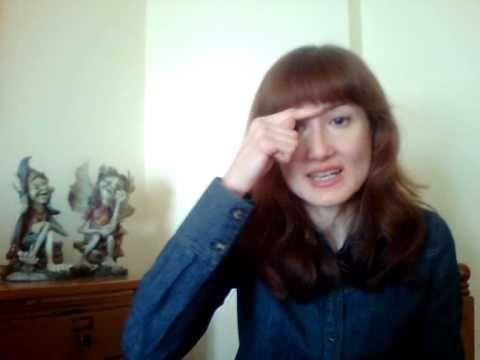 GIMNASIA FACIAL - Respingar, acortar y estrechar la nariz