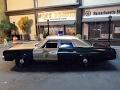 New Hampshire State Police 1 18 scale 1974 Dodge Monaco