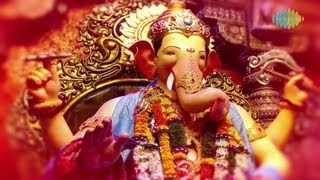 Aala Re Aala Lalbaugcha Raja Song Video