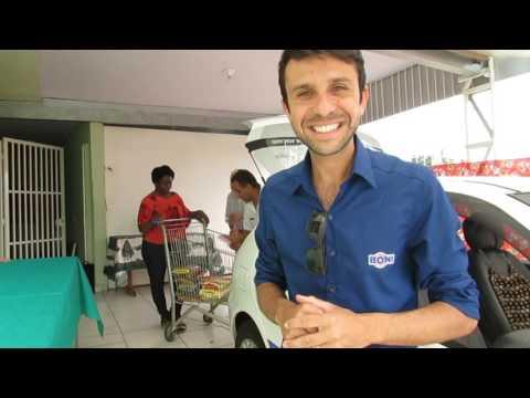 Vídeo Campanha Natal Melhor do Boni Centro Automotivo leva solidariedade para instituições de São Carlos