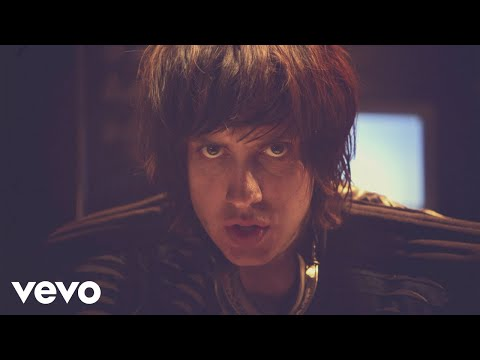 Julian Casablancas - 11th Dimension