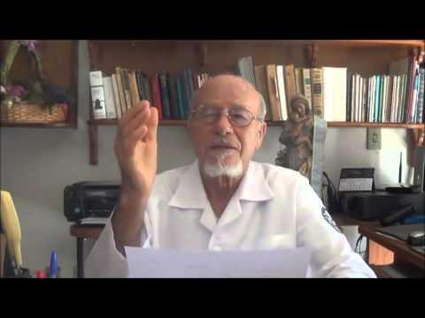 Mensagem de Páscoa 2016 - Padre José Sometti
