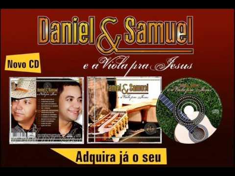 DANIEL E SAMUEL - VIOLA BOLA DA VEZ.