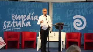 Media i Sztuka Festiwal w Darłowie 2014