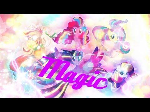 pmv magic