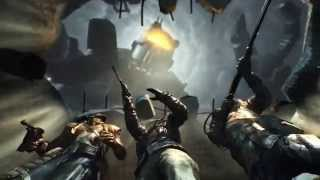 "Black Ops 2 Apocalypse ""Origins"" Zombes Official Intro Cinematic, feat  Avenged Sevenfold"