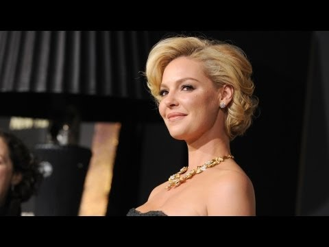 Why Katherine Heigl Has Been Blacklisted in Hollywood