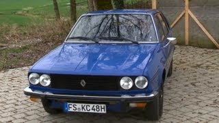 Renault R30 - TEST IT