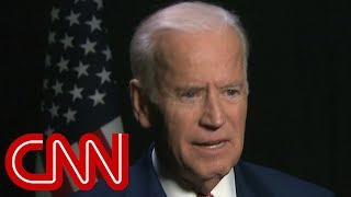 Joe Biden's life and career marked by tragedy