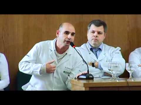 Encontro com Especialistas - Refluxo x câncer