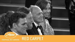 THE HOUSE THAT JACK BUILT - Cannes 2018 - Red Carpet - EV