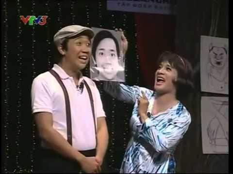 Cay xoai - Tran Thanh ft Anh Vu ft Minh Nhi ft Hai Yen [Official]