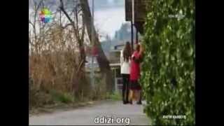 Fatih Harbiye 23. Bölüm Ağlatan Sahne Şahika Gülter