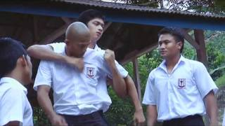 Juvana VS Crows Zero