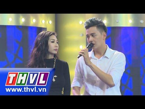 THVL | Ca sĩ giấu mặt - Tập 11: Yêu em - Ngô Kiên Huy, Khổng Tú Quỳnh