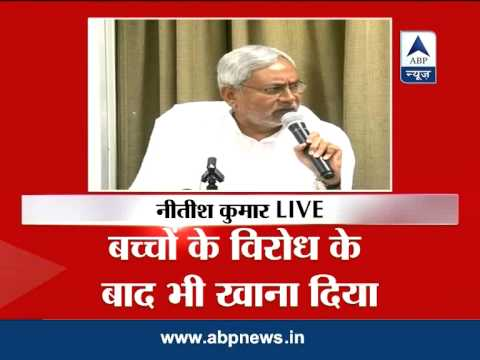 Nitish Kumar targets oppositions party