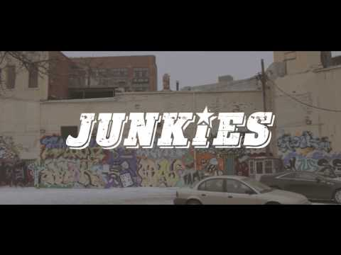 Junkies - Panel