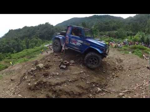 4x4 Challenge Adventist Sabah.mpg
