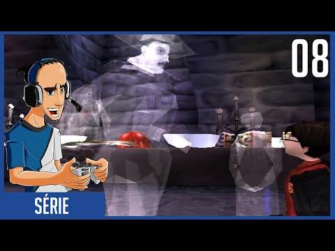 Harry Potter e a Câmara Secreta - Aniversario da Morte #8 [Português]