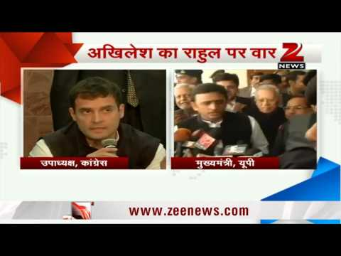 Muzaffarnagar riots: Akhilesh should focus more on relief camps, says Rahul Gandhi