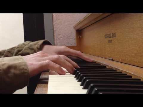 Vet Mua Piano