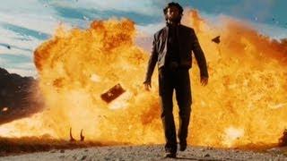Top 10 Action Movie Clichés