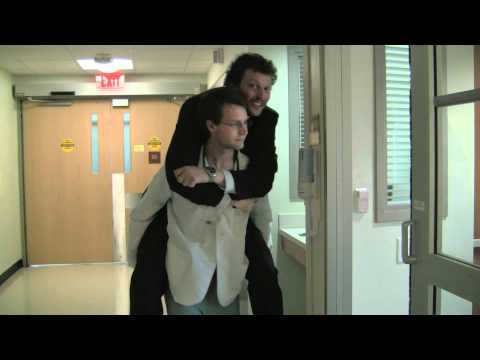 Allstate Mayhem Med School Parody - VCU/MCV Take Offs 2012
