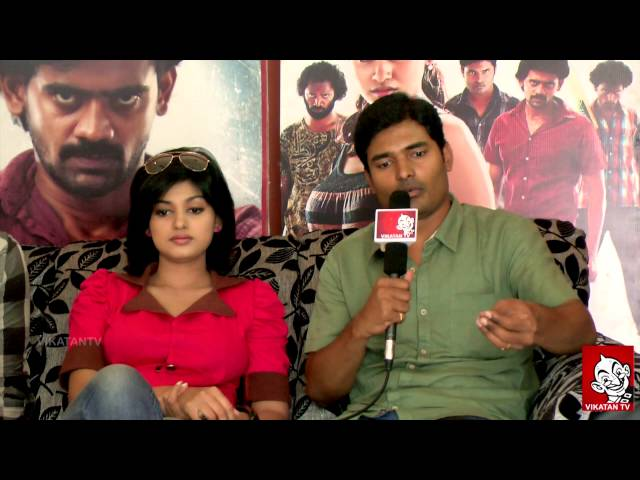 Moodar Koodam Team Meet | Director Pandiraj | Oviya | Director Naveen