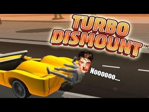 LOS ACCIDENTES DE JUSTIN BIEBER !! - Turbo Dismount