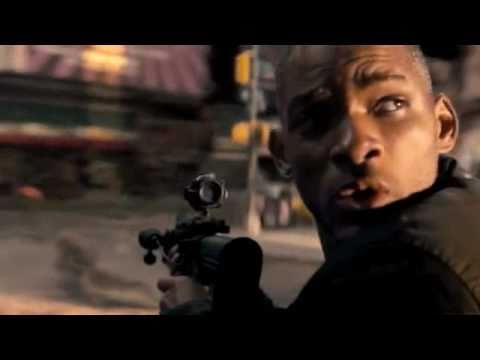 I am Legend - Opening Scene (Re-Scored)