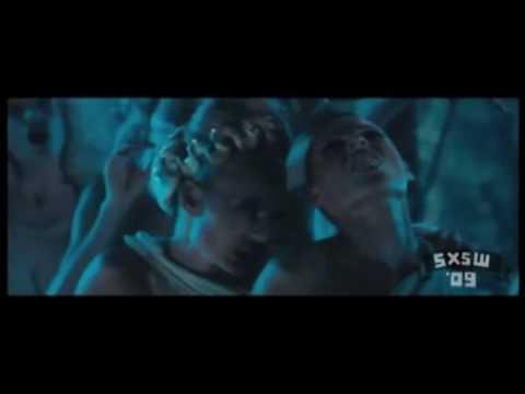 SXSW 2009 Film Trailer: Lesbian Vampire Killers