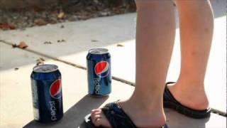 ペプシをダシにしたコカ・コーラのCM。評価低下っぷりやばい。
