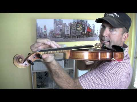 how to find your vibrato
