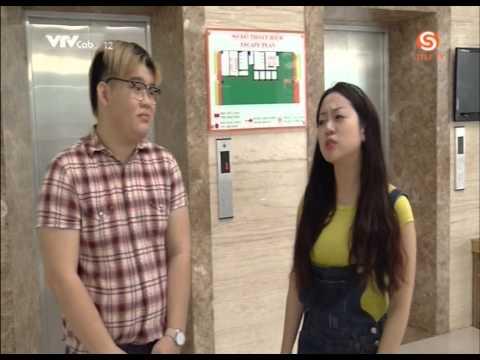 [Phim sitcom] Style công sở -  tập 11 - Con Gái Sếp