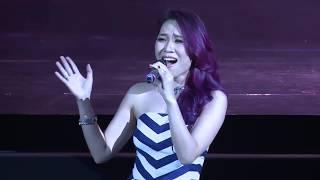 Liveshow Mỹ Tâm 9 VÌ EM QUÁ YÊU ANH | Mỹ Tâm Giọng Hát Live Đỉnh Nhất Việt Nam