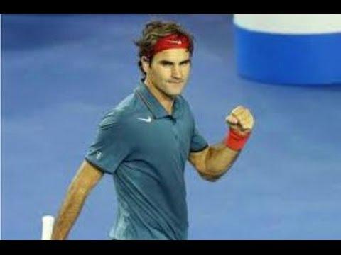Roger Federer vs Jo-Wilfried Tsonga (2014) 'Quarter-Final Match Highlights' - {ATP Monte-Carlo}