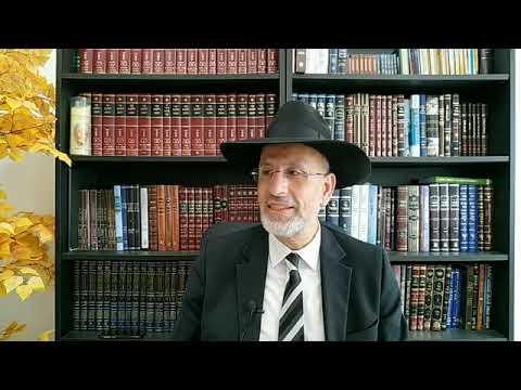 Être meilleur engendre la joie de vivre Dedie pour la refoua chelema de Victor Haim ben Rahel