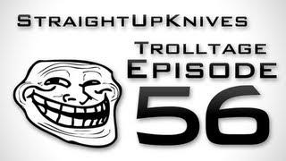 Trolltage 56 (MW3 + Black Ops 2 Trolling Montage!)
