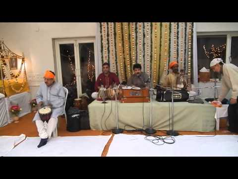 .Sindhi Sufi Songs; 160th Birthday of Swami Dharamdas Sahib 02 04 2014 039