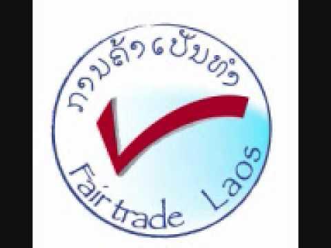 Fair Trade Laos Radio Show 6 July 2010.wmv