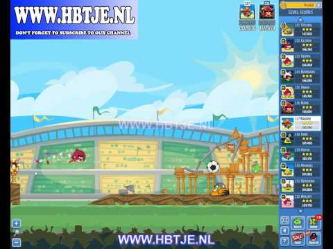 Angry Birds Friends Tournament Week 112 Level 5 high score 175k (tournament 5)