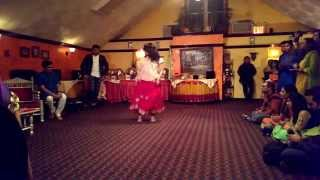 Bollywood Mix- Wedding Dance Performance
