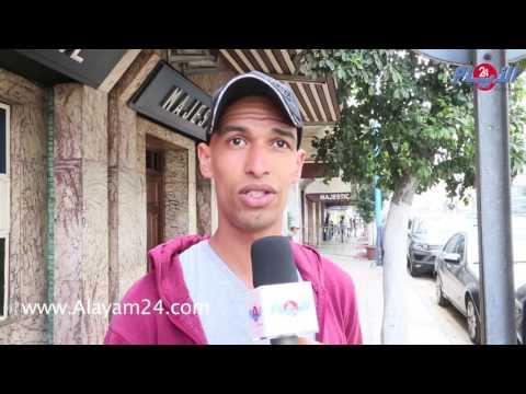 شهادة مؤثرة على لسان شاهد عاين لحظات انفجار فندق