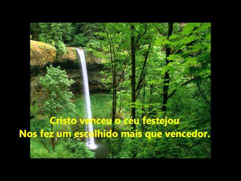 A VIDA VENCEU (DAMARES) Play back legendado