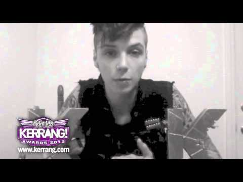 Kerrang! Podcast: Black Veil Brides -pmsZX0Xn2QY