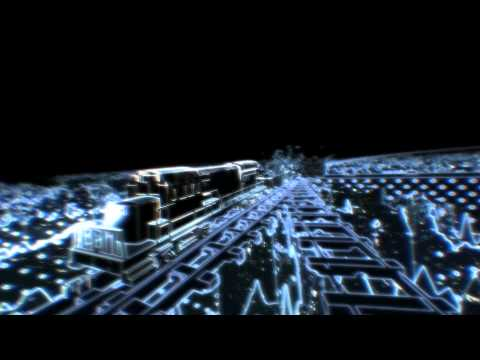 Rupture by ASD (FullHD 1080p demoscene demo 2009)